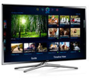 Select Samsung 1080p Smart HDTVs