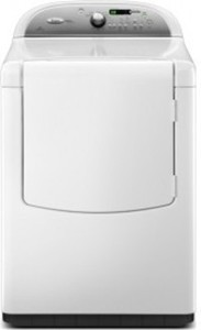 Whirlpool 7.6 cu. ft. Capacity Electric Dryer