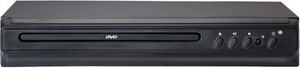 Proscan Compact DVD Player After Rebate