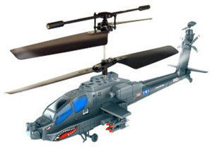 Swann Attack Remote Controlled Helicopter (After Rebate)