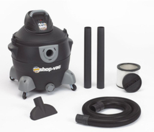Shop-Vac 16-Gallon HP Wet/Dry Shop Vacuum