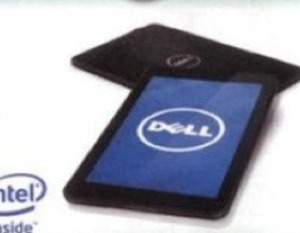 "Dell Venue 8"" Tablet w/ Purchase of PC $599 & Up"