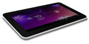 "Apex 9"" Tablet w/ 8GB & Android Jelly Bean"