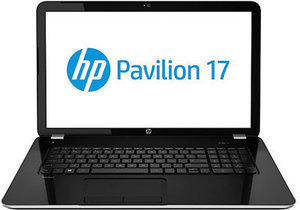 "HP Pavilion 17.3"" 500GB Laptop"