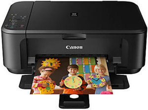 Canon PIXMA Wireless All-in-One Photo Printer