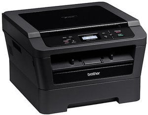 Brother Mono Laser Wireless Printer