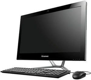"Lenovo 20"" 1TB  All-In-One Computer"