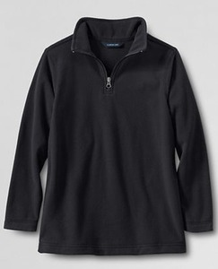 Boys' T-100 Fleece Half-Zip Pullover - 11/29 6am EST
