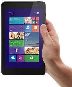 "Dell Venue Pro 8 Windows 8.1 32GB 8"" Tablet"