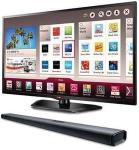 "LG 55LN5790 55"" 1080p LED Smart HDTV"