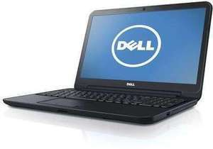"Dell i15RV-8526BLK 15.6"" Notebook PC"