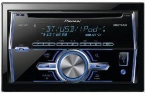 Car Audio Stereo Receivers