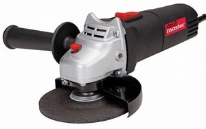 Drillmaster 4-1/2 Angle Grinder