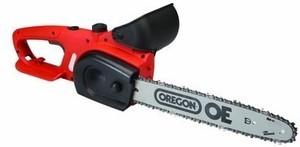 "Portland 14"" Electric Chain Saw"
