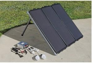 Thunderbolt Magnum Solar 45 Watt Solar Panel Kit
