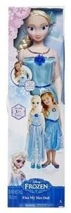 Disney Frozen My Size Elsa Doll