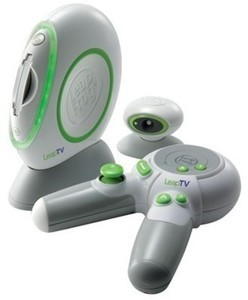 LeapFrog LeapTV Educational Active Video Gaming System (Pre-Order)