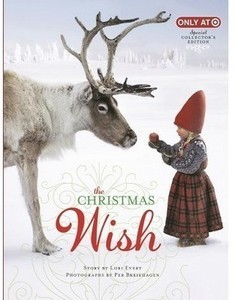 The Christmas Wish (Special Collectors Edition)
