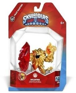 Skylanders Trap Team Trap Master - Wildfire