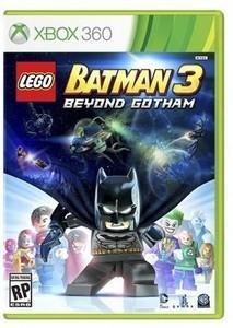 LEGO Batman 3: Beyond Gotham - Target Exclusive Edition (Xbox 360)