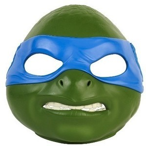 Teenage Mutant Ninja Turtles Movie Mask - Leonardo
