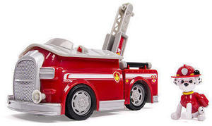 Paw Patrol Deluxe Lights & Sounds Vehicles