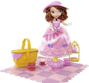 Disney Sofia the First Royal Picnic Sofia Doll