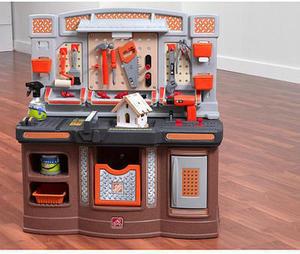 The Home Depot Big Builders Pro Workshop