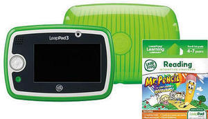 LeapFrog LeapPad3 Mega Bundle