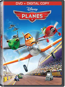 Planes DVD (DVD/Digital Copy