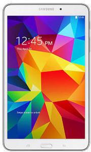 Samsung Galaxy Tab 4 8.0 (White)