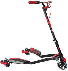 Yvolution Y Fliker Lift Self-Propelling Scooter