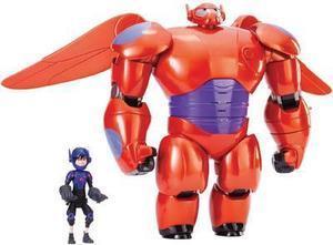 "Big Hero 6 Deluxe 11"" Flying Baymax"