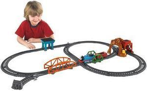 TrackMaster Thomas Busy Quarry Playset w/ Coupon #5