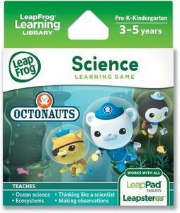 All LeapPad Learning Games