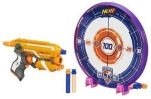 Nerf Elite Precision Target Set