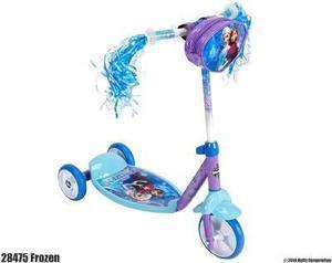 Disney Frozen 3-Wheel Scooter