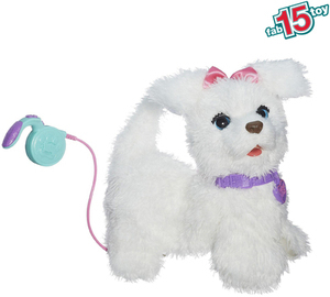 FurReal Get Up and Go-Go My Walkin' Pup w/ Coupon #11