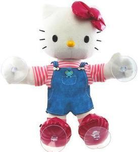 Hello Kitty  Dance Time Plush Doll