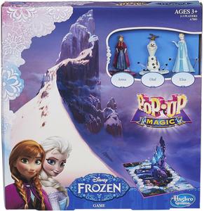 Disney Frozen Pop-Up Magic Frozen Game