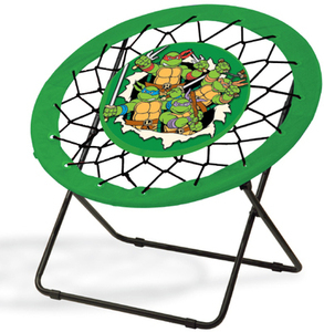 Kids Web Bungee Chair
