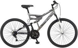 """26"""" Mongoose Spectra Mountain Bikes"""