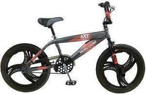 Mongoose Axe BMX Bike