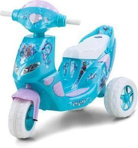Frozen Scooter w/ Coupon #3