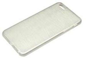 RadioShack White Gel Case (iPhone 6 Plus)