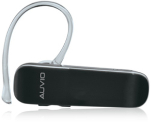 AUVIO Bluetooth Headset (Various Colors)