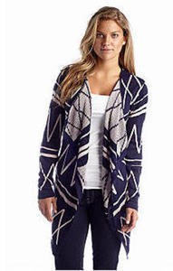 Entire Stock of Juniors' Sweaters & Cardigans