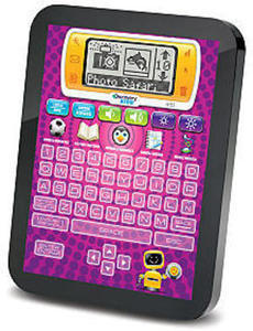 Discovery Kids Teach & Talk Laptop or Tablet