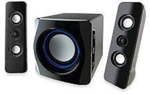 iLive Bluetooth Undercabinet Music System (After Rebate)
