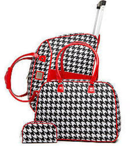 ND New Directions 3PC Luggage Set